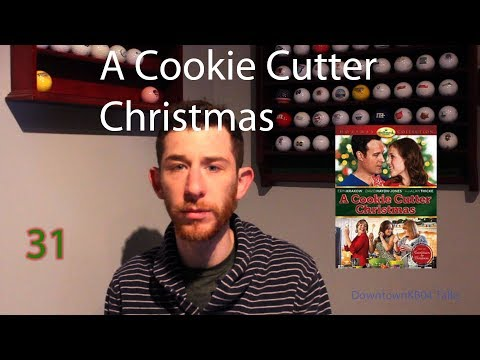 Cookie Cutter Christmas: Christmas movie 6