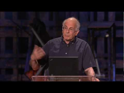Daniel Kahneman – The Riddle of Experience vs. Memory – TED Talk