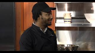 WFMZ Sunrise Chef - Taste of Soul