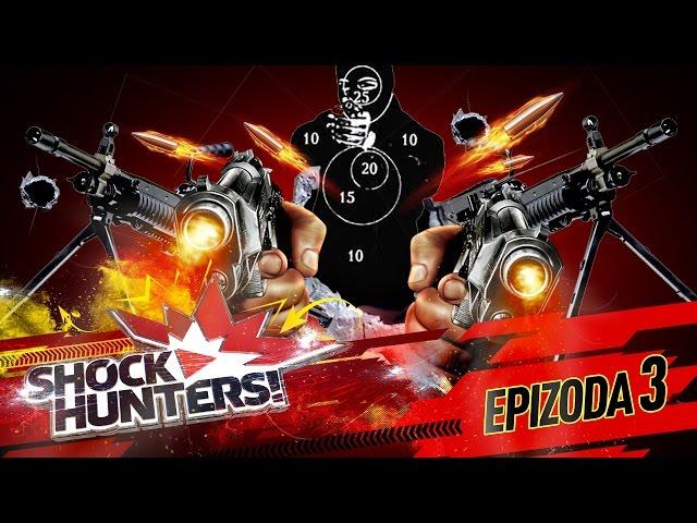 III. epizoda: 6 nejničivějších zbraní