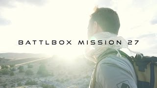 Battlbox Mission 27