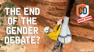 Does Gender Even Matter In Climbing? Worlds FIRST Non-Binary 5.14a Trad | Climbing Daily Ep.1794 by EpicTV Climbing Daily