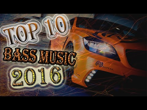 TOP 10 BEST BASS SONGS | ТОП 10 ЛУЧШИХ БАС ПЕСЕН