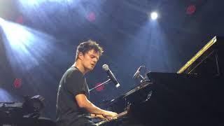 Jamie Cullum «I've Got You Under My Skin» @ Montreux Jazz Festival (Live 2018)
