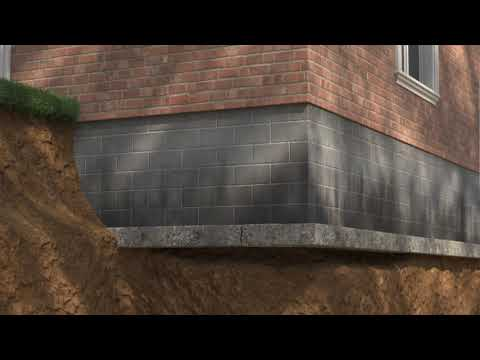 Fix Your Rock Creek, OH Home With Foundation Piers