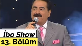 Uğur Arslan, Dilberay, Ali Ercan - İbo Show - 13. Bölüm 1. Kısım (2008)