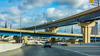 16-10 Milwaukee: A Quiet Morning on the Freeways