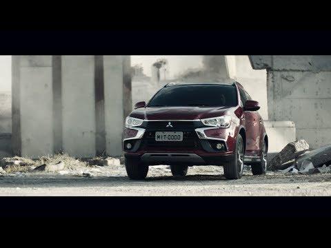 Mitsubishi Commercial for Mitsubishi ASX Flex (2017 - 2018) (Television Commercial)