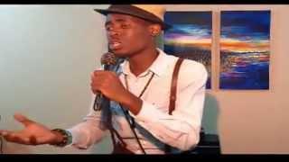 Ngimbonile Ufikile uhambile. Zulu Poetry by Senzokhaya Umhayi