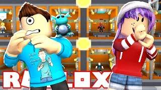 AVOID THE SHOCK!!!   Roblox Epic Mini Games w/ RadioJH Games!   Microguardian