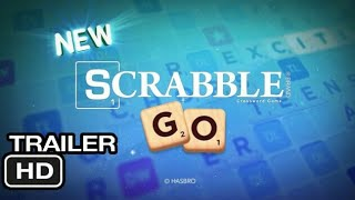 Picture of a game: Scrabble