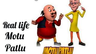 Real Voice Of Motu Patlu 免费在线视频最佳电影电视节目 Viveos Net