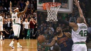 Deron Williams Cavs Debut! LeBron James Triple Double! Cavs vs Celtics
