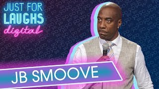 JB Smoove – How To Fight Old School