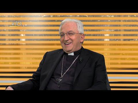 Entretien exclusif avec Mgr Migliore, le nouveau nonce apostolique en France