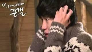 [Dream High DVD] Behind The Scenes - Kim Soo Hyun   Ep.10