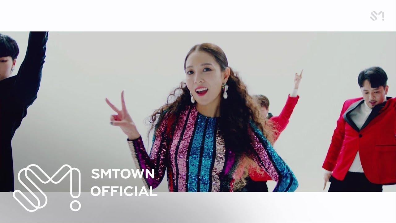 [Korea] MV : BoA - ONE SHOT, TWO SHOT