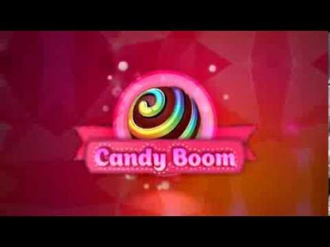 Video of Candy Boom