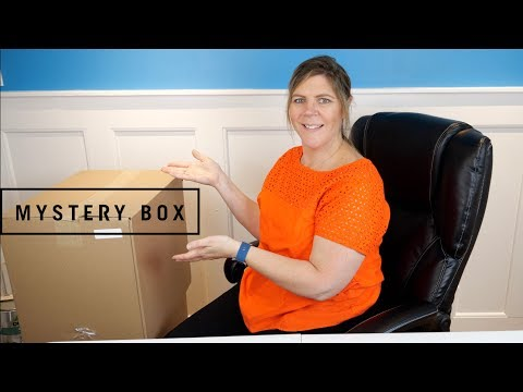 Download I Bought A 30 Mystery Box From Amazon Video 3GP Mp4 FLV HD