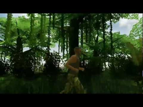 Safari Look and Military Look PV by Granzella - PlayStation®Home
