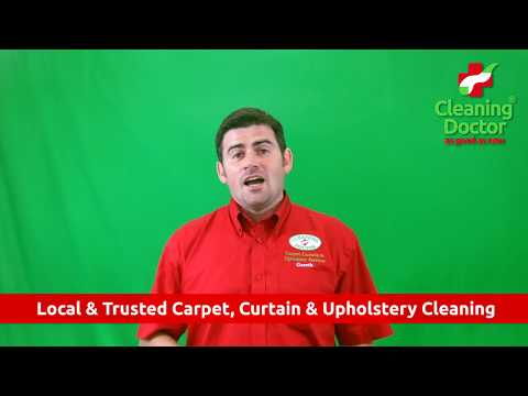 Cleaning Doctor - Glasgow, Lanarkshire G44 3XU - 07936 901000 | ShowMeLocal.com