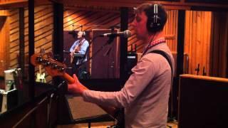 Django Django - Firewater (at Avatar Studios)