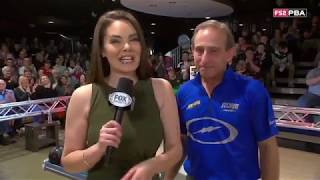 2019 Go Bowling PBA Indianapolis Open Stepladder Finals