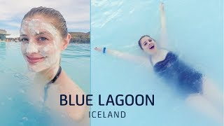 THE BLUE LAGOON | Grindavik, Iceland