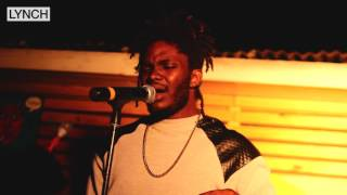 Mortimer   Rock & Come InProtection (Live @ New Wave) | #faebyLYNCH