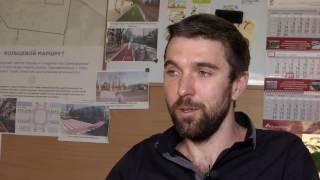 Интервью: Александр Прохоров
