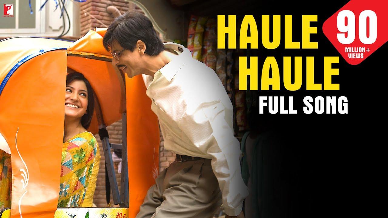 Haule Haule – Sukhwinder Singh Lyrics