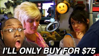 SHE GAVE HER DAUGHTER THE CHEAPEST WEDDING EVER!! |Extreme Cheapskates