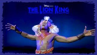 Endless Night (Instrumental) - The Lion King Musical