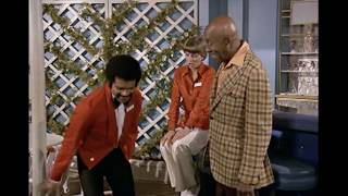 "The Love Boat infamous ""hambone"" episode (w/ Scatman Crothers)"