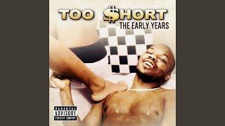 Playboy Short