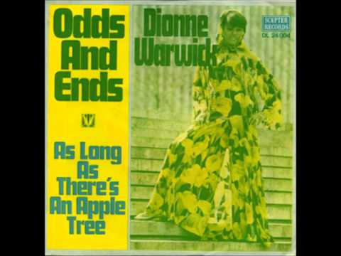 Odds and Ends -  Dionne Warwick - 1969