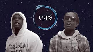 A$AP Ferg   Pups (ft. A$AP Rocky) W LYRICS IN DESCRIPTION