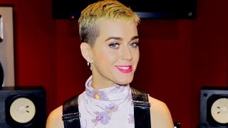 Katy Perry Invites You Backstage! // Omaze