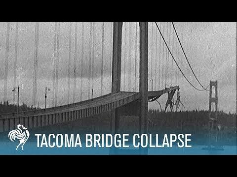 Most, który przetrwał tylko cztery miesiące