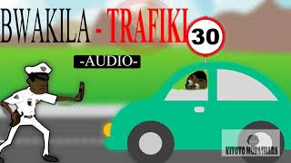 BWAKILA – TRAFFIC POLICE   VICHEKESHO VYA KISWAHILI   TANZANIA SWAHILI COMEDY VIDEO MPYA 2018