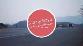 ALABALE (Versión Urbana) Eliezer Boyer feat Julio Castellanos y Manu - Video Lyrics