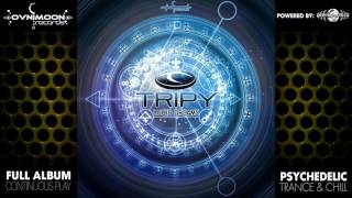 Tripy - Lucid Dream (ovniep212 / Ovnimoon Records) ::[Full Album / High Quality Mp3]::