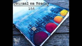 Journal on Monday: week 156