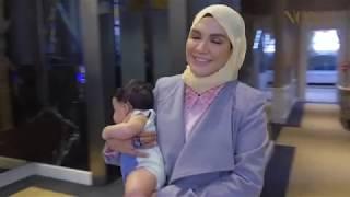 Melawat Banglo Mewah Milik Dato' Seri Aliff Syukri & Datin Seri Nur Shahida!