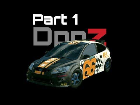 Video Real racing 3 - part 1 modifikasi mobil pertama!