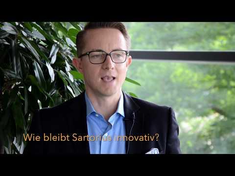 Günther Illert, Gründer der Healthcare Shapers, befragt Lars Hanf, Director Marketing Communication bei Sartorius AG zu den Herausforderungen der Digitalisierung. Lernen Sie in sechseinhalb Minuten von seinen Erfahrungen mit Digital-Projekten