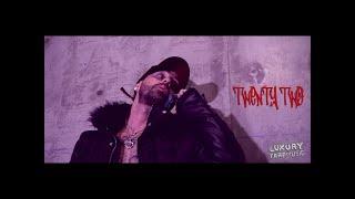 """Twenty Two"" Shaun Michaels x Nicolette Shea [Produced x Shot x Directed By LuxuryTrapMusic LLC]"