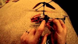 RC Gyrocopter - Video hài mới full hd hay nhất - ClipVL net