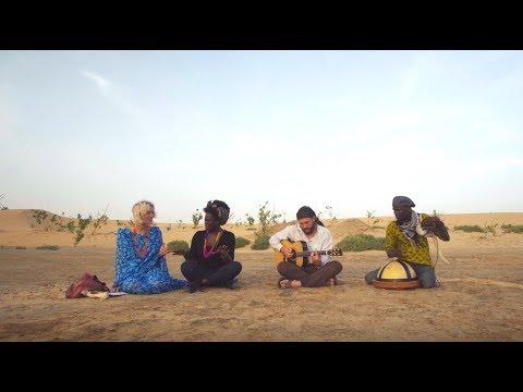 Mauritania Feat. Ebene