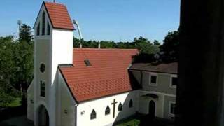 preview picture of video 'Glocken von der Kirche Rannersdorf'